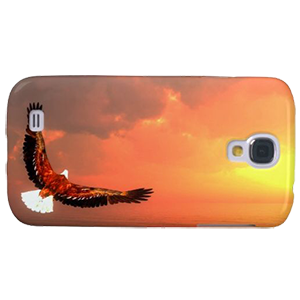 bald eagle zazzle case