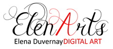 logo_elenarts_digital_red_photoshop_black_r_mail